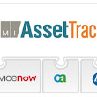 AssetTrack® 4: ServiceNow Support / All Major Mobile OS's