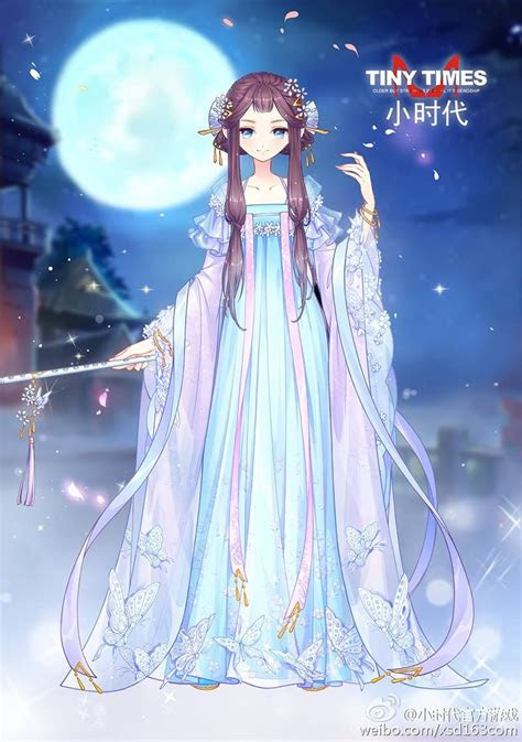 princess cute outfits anime