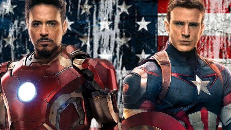 ¿Por qué pelean el Capitán América y Iron Man en Civil War?
