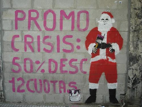 promo crisis