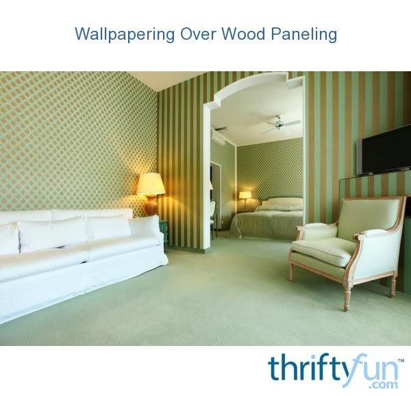 Wood Paneling Can You Tile Over Wood Paneling