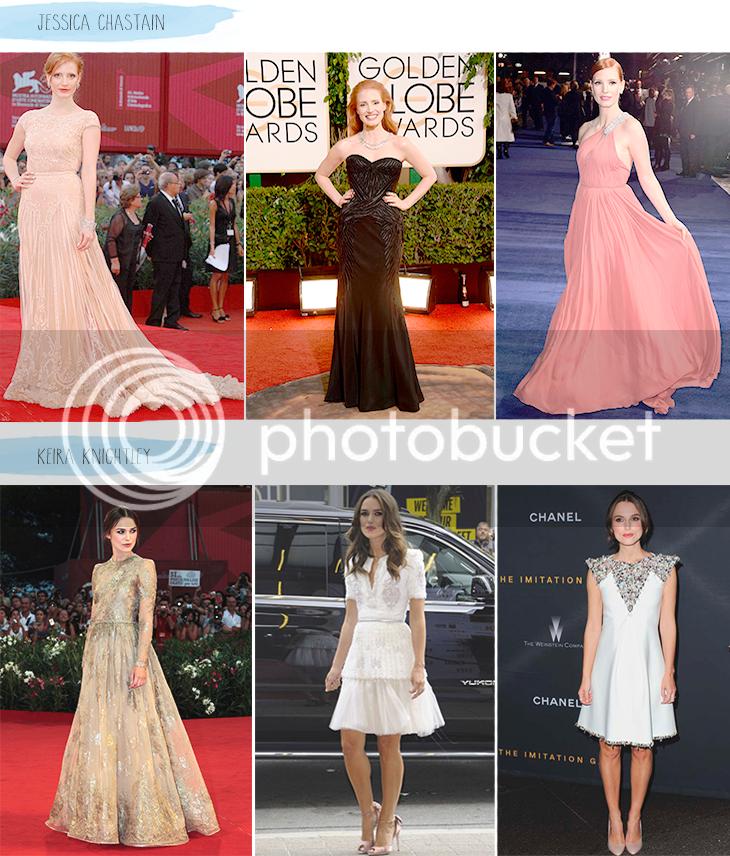 10 celebrities 2014