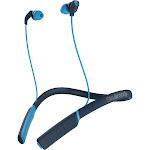 Skullcandy Method Sport Wireless Earphones - Navy, Blue