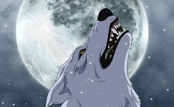 Wolf's Rain Anime Endings (ED)