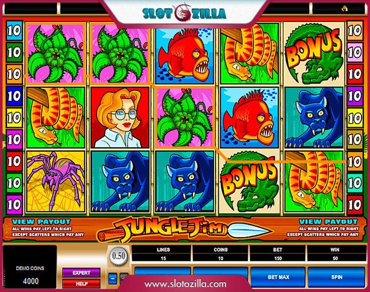Free online casino slot machines no download no registration