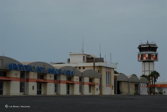 Amílcar Cabral International Airport