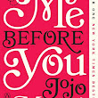 Me Before You: a book club review