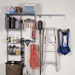 How to Succeed with Easy Garage Organization Using Storability  |