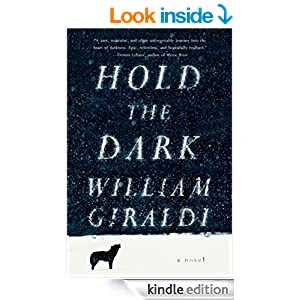 hold the dark william giraldi