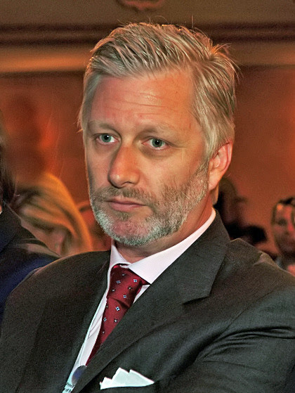 File:Prince Philippe of Belgium, Duke of Brabant cropped.jpg