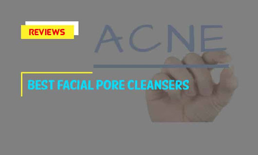 Top 8 Best Electric Facial Pore Cleansers in 2018 Reviews & Guides - BestSelectedProducts