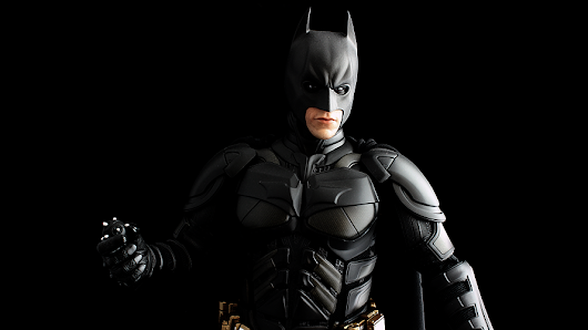 Hot Toys | The Dark Knight | Batman