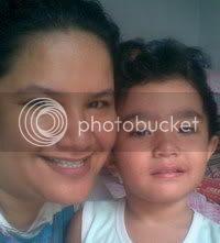 Tuteh & Anak 4