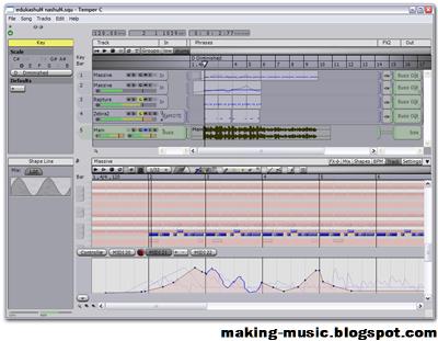 music making software apps programs vst vsti