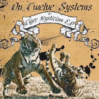 Tiger Mysticism EP cover art