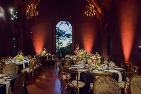 Gorgeous Paramour Estate Wedding   Premiere Party Rents