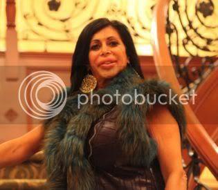 Angela 'Big Ang' Raiola