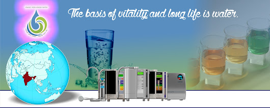 Kangen Water Delhi Archives - Enagic India Kangen Water - Alkaline Ionized Water Ionizer