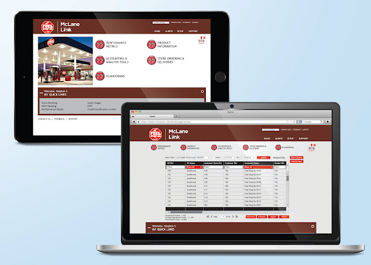McLane Launches New Online Portal - Convenience Store Decisions