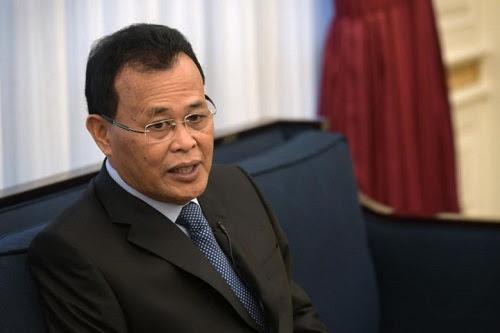 Bersatu pecat Osman Sapian, Kerajaan PN Johor boleh tumbang