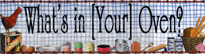 What's in {Your} Oven?