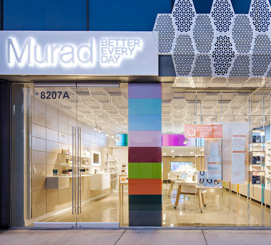 Spa Opportunities: - Unilever acquiring Murad in fourth skincare acquisition this year ...