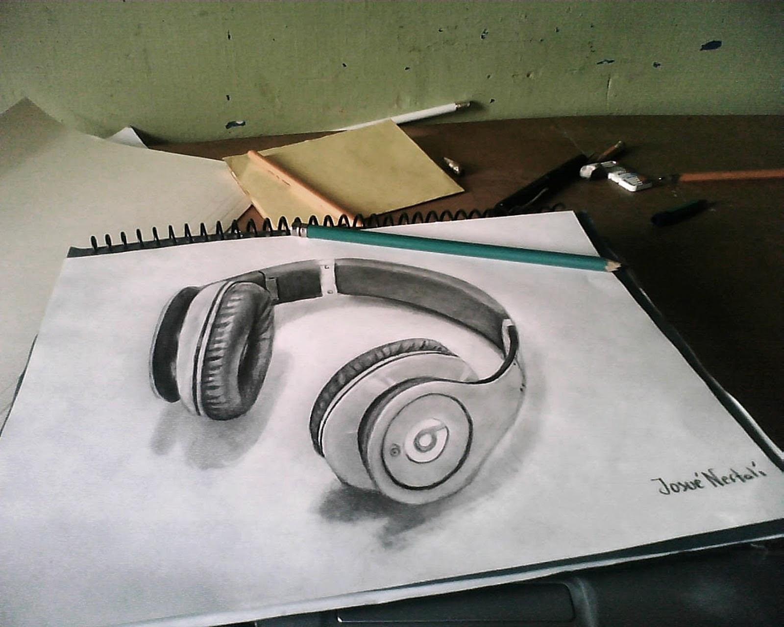 Beats Dibujo Arte Creativo