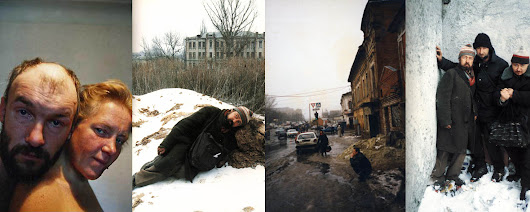 Boris Mikhailov On Photography, the KGB and Staying Alive in the Soviet Union | ASX