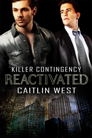 Reactivated (Killer Contingency, #1)