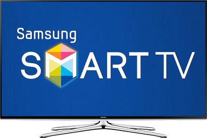Samsung Smart Tv Logo Appears - logo design ideas