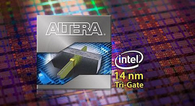 First 64bit quadcore ARM chips to be fabricated by Intel