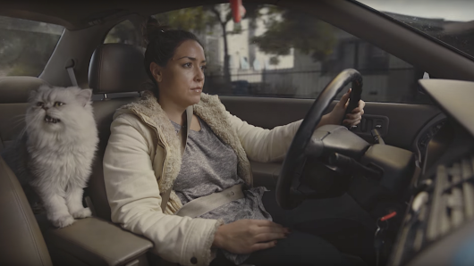 Watch: This Is What Happens When a Filmmaker Needs to Sell a Used Car