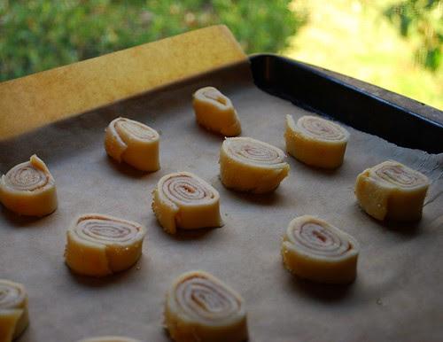Tharohki sliced