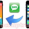 Transfer SMS MMS Messages from iPhone to Nexus 5 Hangouts Directly