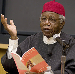 Nigerian novelist and essayist Chinua Achebe has died at the age of 82. His anti-colonial work exposed the impact of western influence on African society and culture. by Pan-African News Wire File Photos