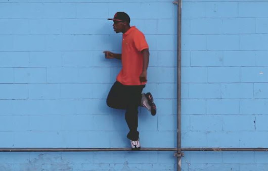 Lil Buck: Aria | NOWNESS
