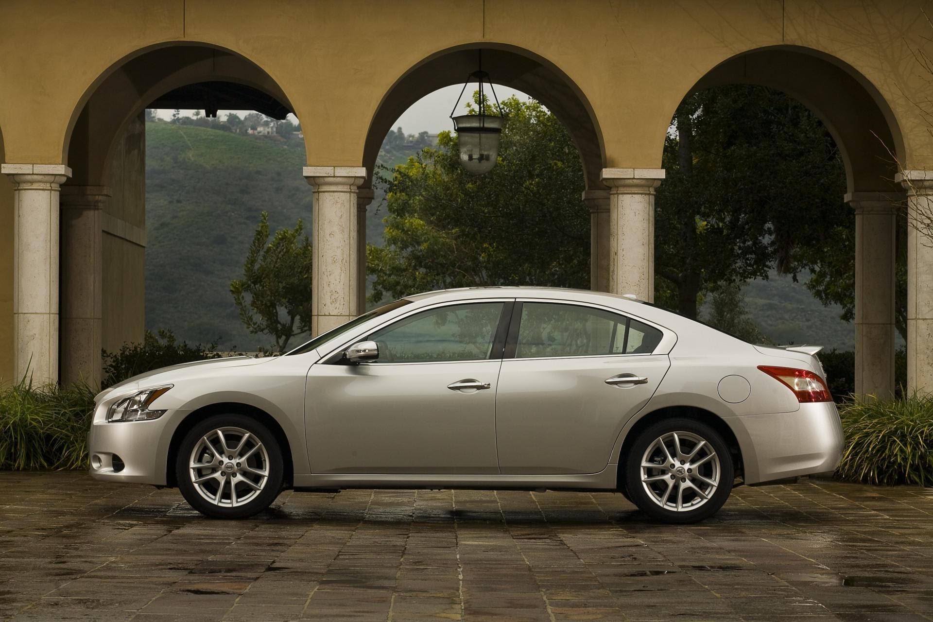 2010 Nissan Maxima News And Information Conceptcarz Com