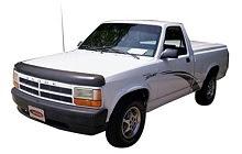 91 96 Dodge Dakota Fuse Box Diagram