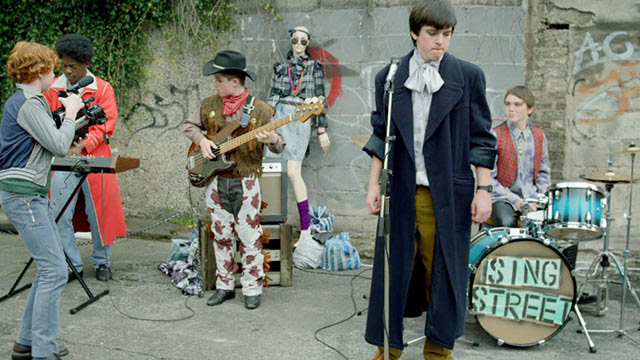 Image result for sing street