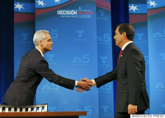 chicago election