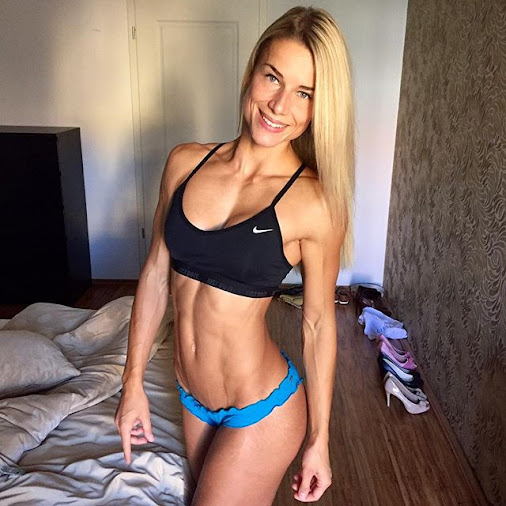 Adrienne Koleszár – adrienne_koleszar See More of Her