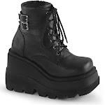 Demonia Women's Shaker 52 Ankle Boot