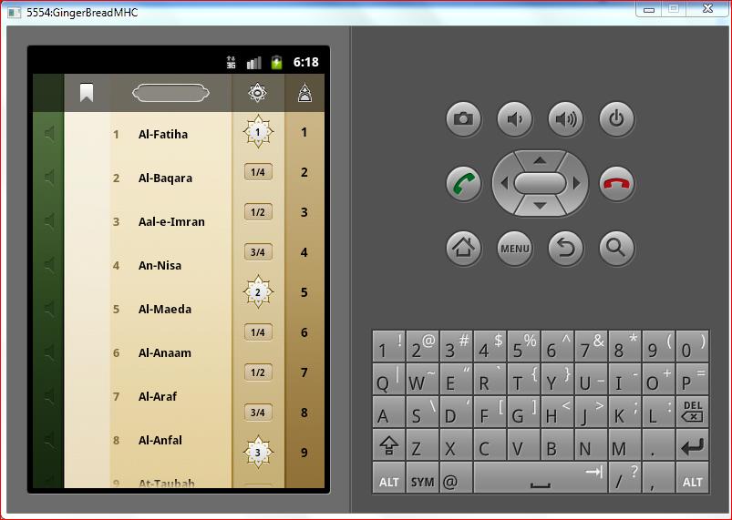 Install Aplikasi (.apk) di Android Emulator