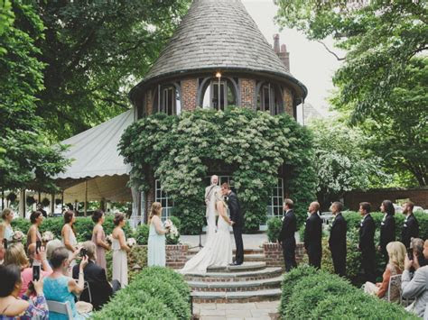 stunning affordable outdoor wedding venues