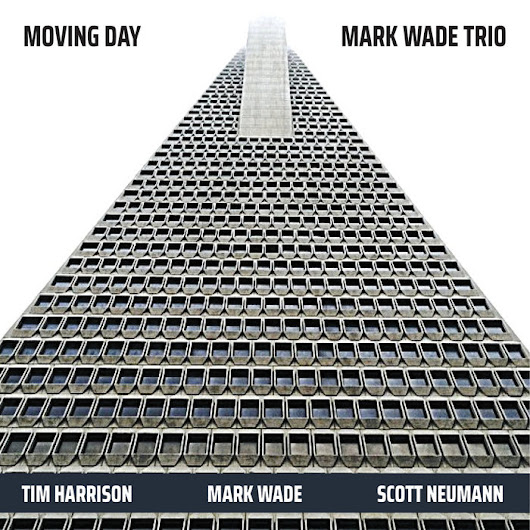 Moving Day, by Mark Wade