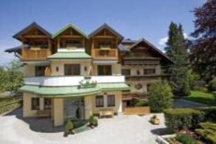 Hotel Garni Sallerhof Reviews