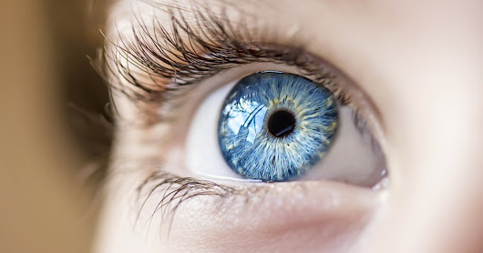 Causes of an Eye Color Change |