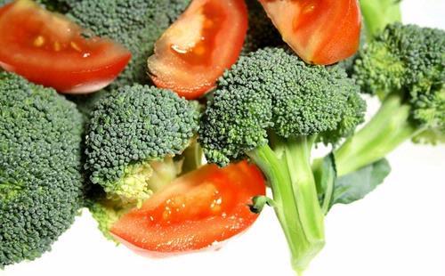 Pengertian Makanan Sehat