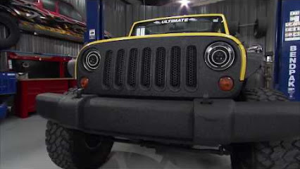 Rhino linings google for Rhino liner jeep exterior cost