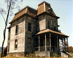 Psycho House in 1987